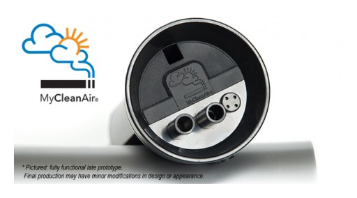 MyCleanAir Puts an End to the Ostracizing of Smokers